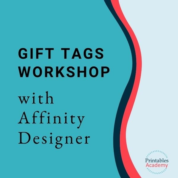 Gift Tags Workshop